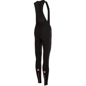 Castelli Meno Wind Bib Shorts Dames zwart